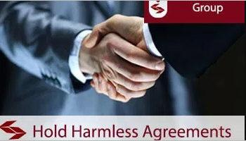 Hold Harmless Agreement Templates