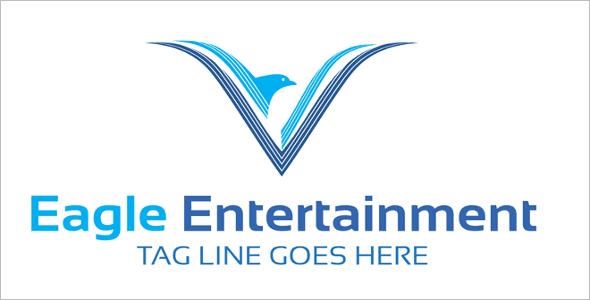 Html Eagle Entertainment Template