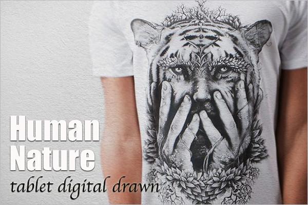 Human Nature Design