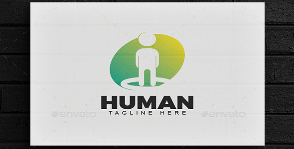 Humanity Logo Design Ideas