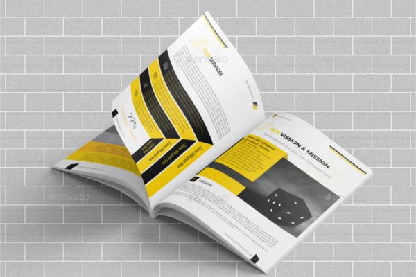 Indesign-Magazine-Brochure-Outlook