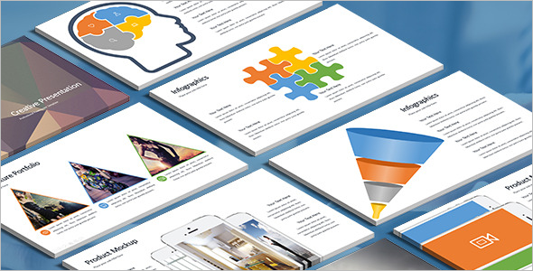 Infographic PowerPoint Presentation Template