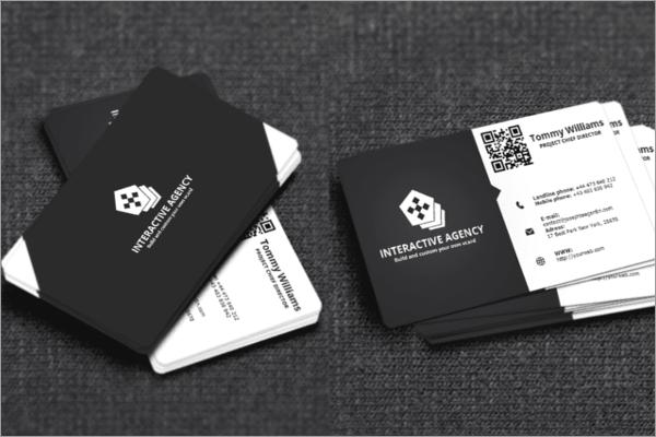 Innovative Business Card Design