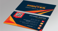 40+ Creative Business Card Templates