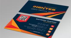 40+ Creative Business Card Templates