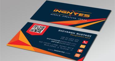 Creative Business Card Templates