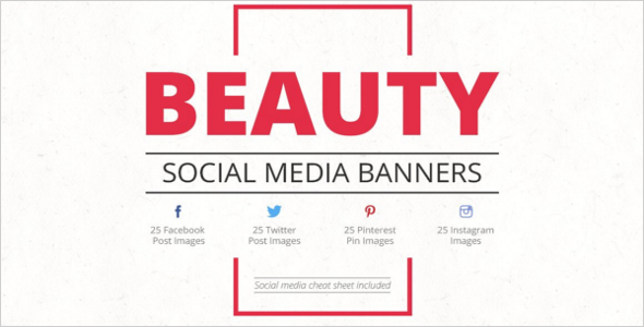 Instagram Banner Graphic Design