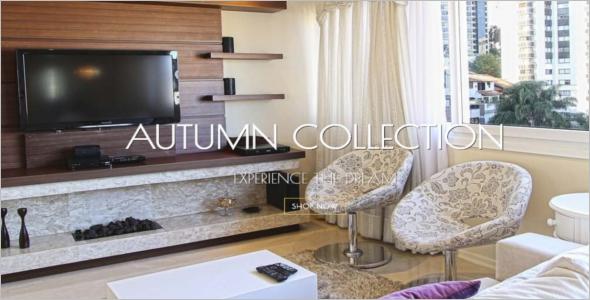 Interior Fashion Shopify Template