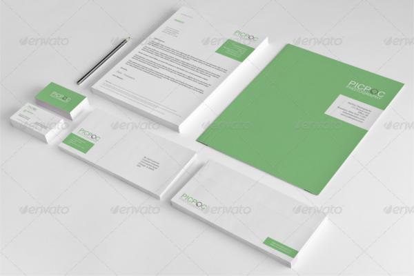 Invoice Letterhead Stationary Ideas