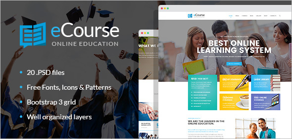 Learning Management System TemplateLearning Management System TemplateLearning Management System Template