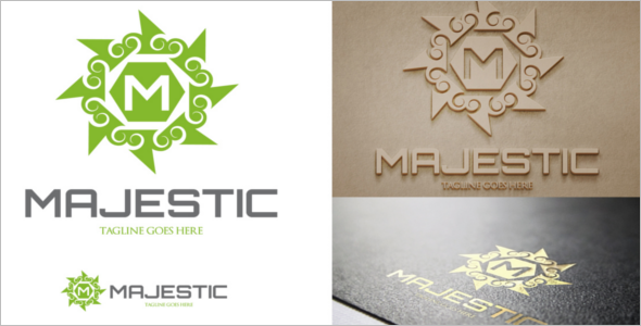 Majestic Crest Design