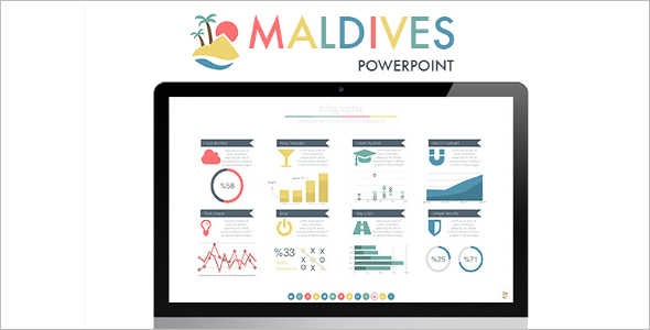 Maldives PowerPoint Presentation Template