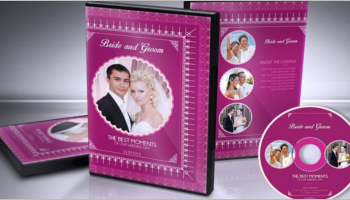 Marriage DVD Cover Ideas