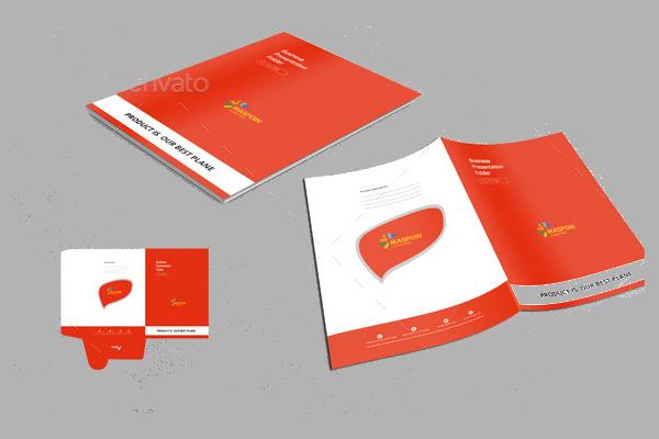 Mega Branding New Envelope