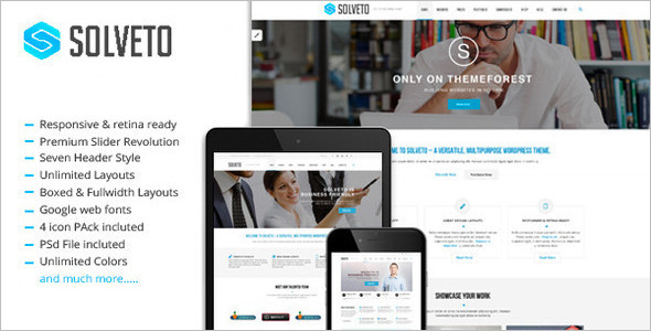 Minimal-Corporate-WordPress-Template