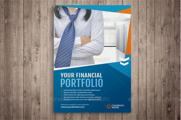 Multi-Purpose Investment Brochure Ideas