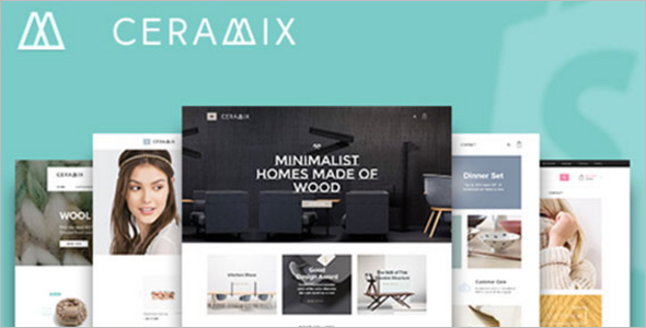 Multiple Fashion Shopify Template