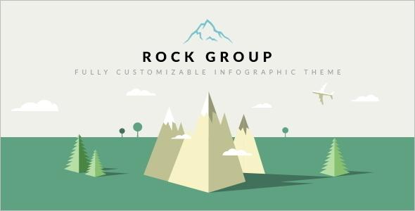 Multipurpose Infographic Element Template