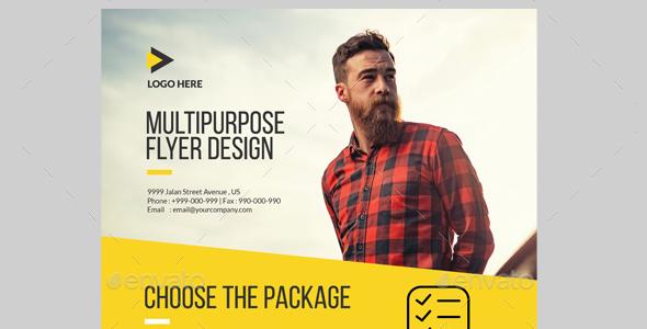 Multipurpose Pricing Design PSD