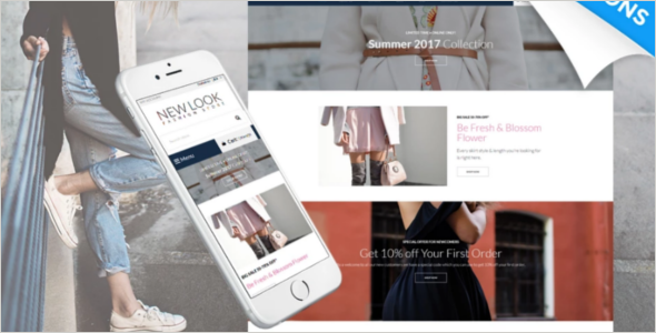 Multipurpose Shopify Template