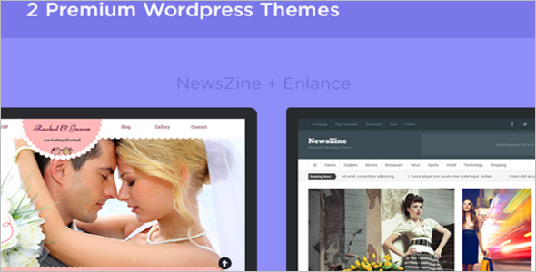 Multipurpose Slider Theme