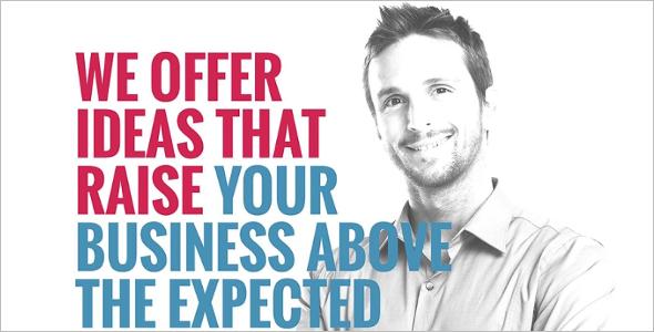 Online Business School Drupal Template