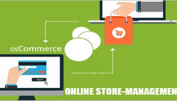 OsCommerce Store Templates