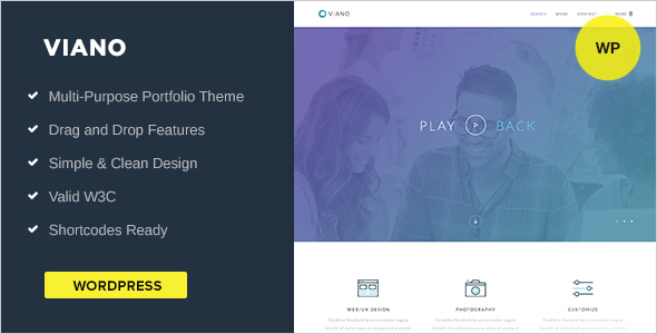 Personal Responsive Agency Ideas
