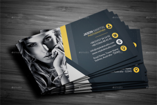 40 business card design templates free premium samples photography business card ideas colourmoves