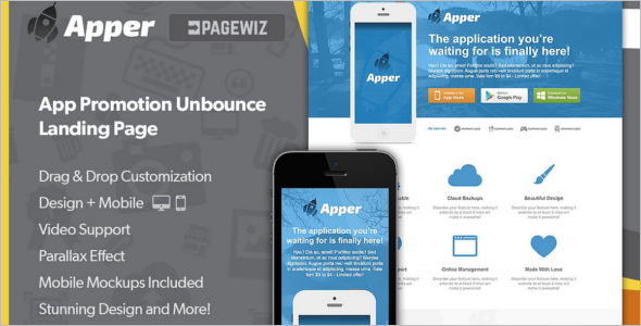 Photography Pagewiz Responsive Template