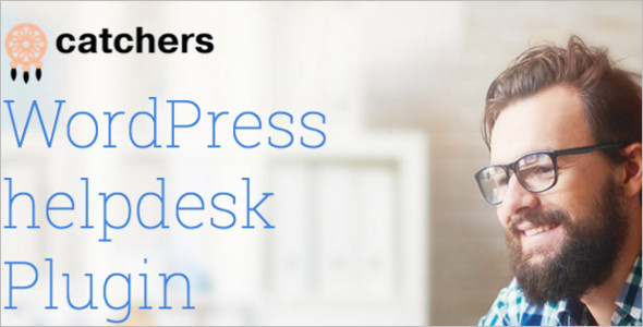 Premium Helpdesk Website Templates