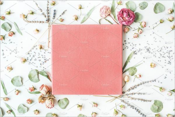 Premium Photo Album Design