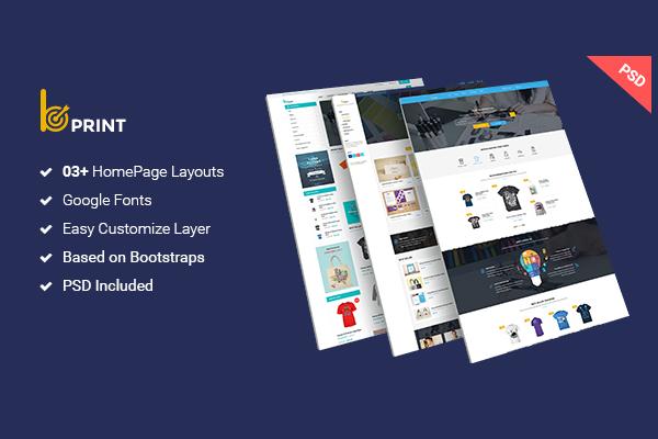 Printing Online Design Ideas