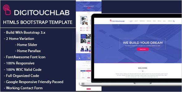 Product App Showcase Design