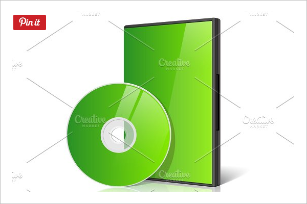 Product Innovation CD & DVD Artwork