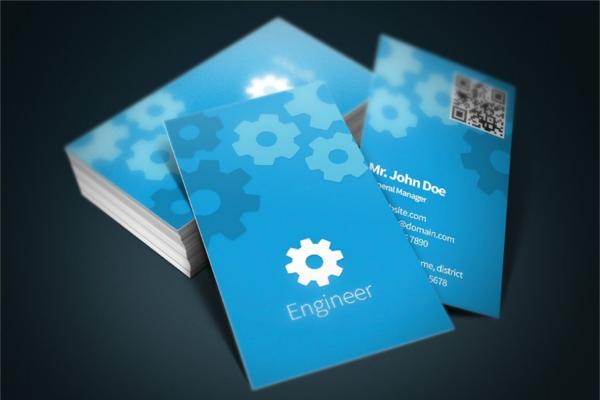 Professional Blueprint Design Outlook