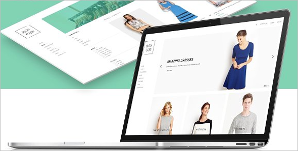 Shopify Boutique WordPress Theme