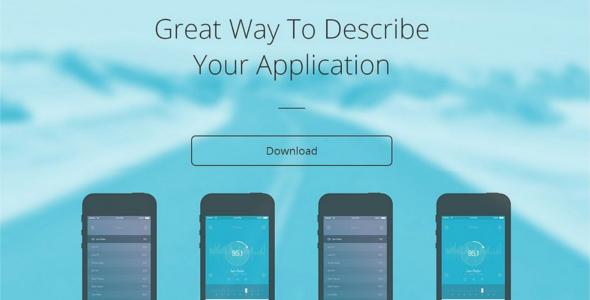 Single Page App Web