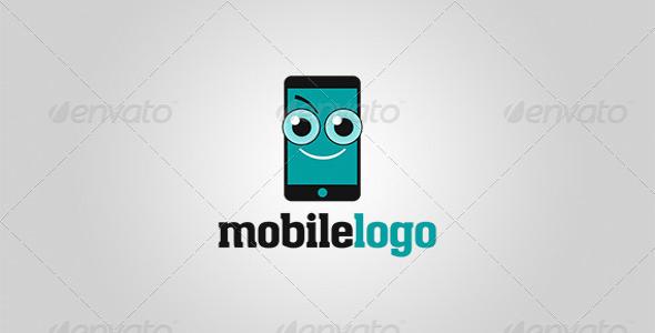 Smiley Logo Mobile Photo