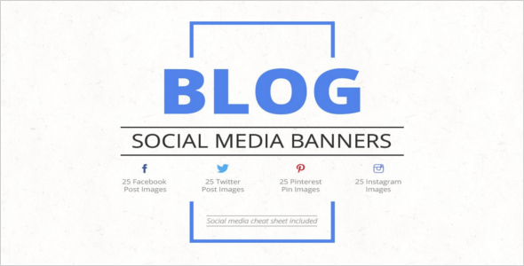 ]Social Media Graphic Template