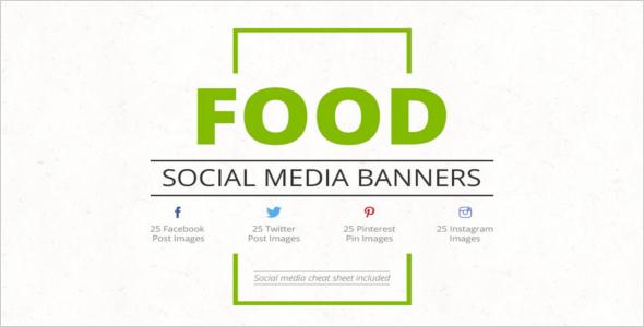 Social Media Website Banner Ideas