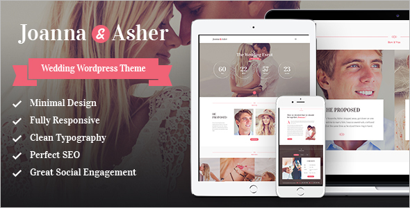 Special-Wedding-WordPress-Template