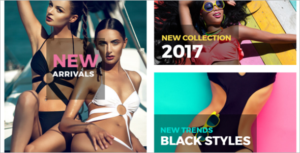 Swimwear Responsive Shopify Theme