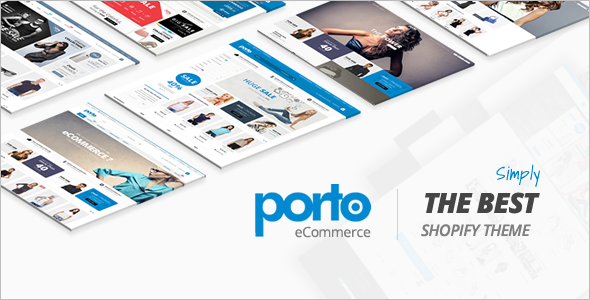 Ultimate Responsive Shopify Theme