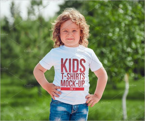 Child Shirt Design | Kids T Shirt Designs Free Premium Templates Creative Template