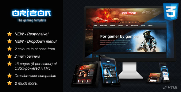 Videogame Technology Design Template