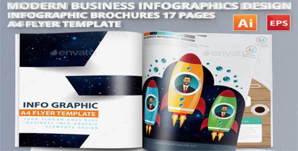 Visual Businessman Vector Ideas
