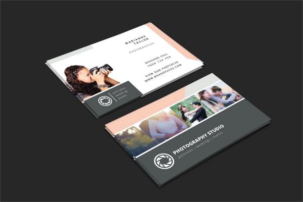 Wedding Template Card Promo