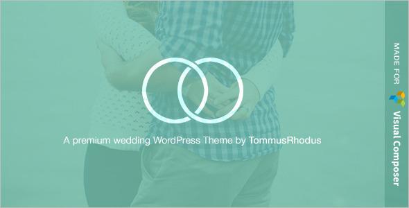 Wedding-Tommusrhodus-WordPress-Template-1