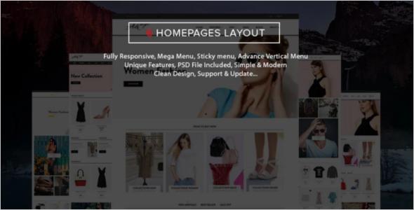 Women's Fashion Shopify Theme